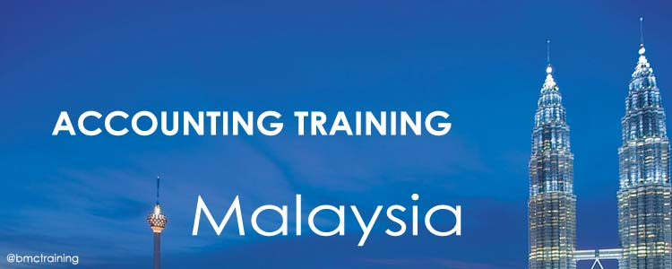 Accounting Training Courses in Malaysia